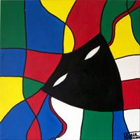 Mostra di pittura di Fulvio Bresciani